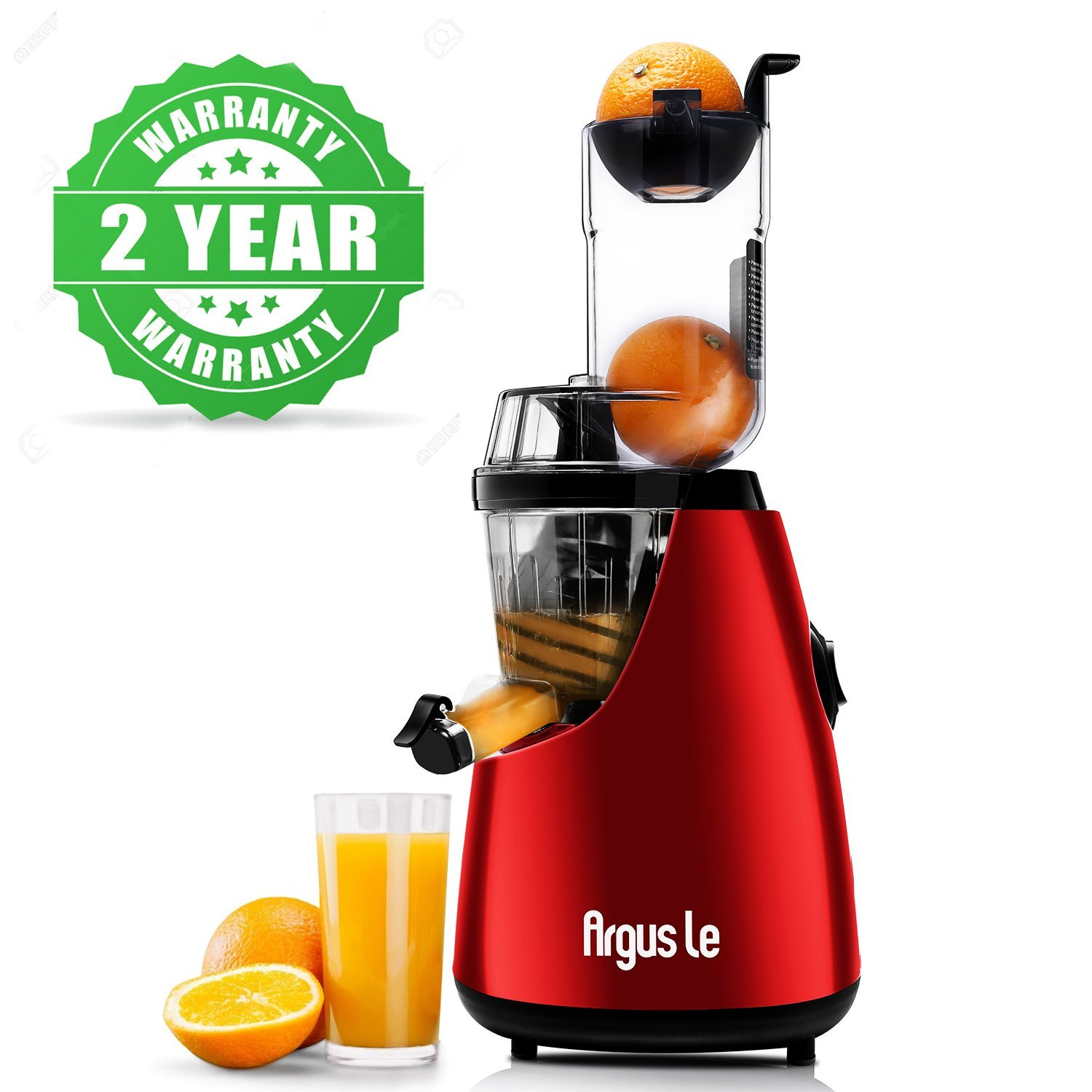 Argus Le Slow Masticating Juicer Reviews : Best Masticating Juicer 2018: 10 Best Juicers Reviews & Buying Guide